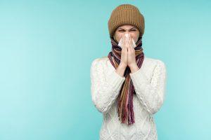 Die homöopathische Hausapotheke: Grippe