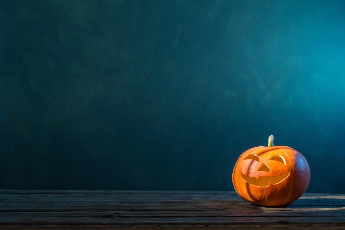 Werben Sie mit Halloween?