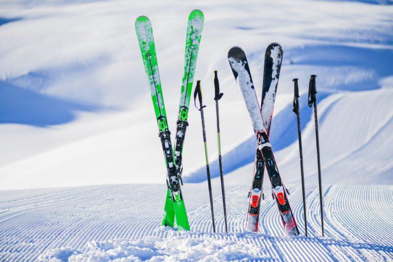 Abfahrt, Carving, Tiefschnee: Welche Ski-Typen gibt es für Funsportler? (Teil 3)