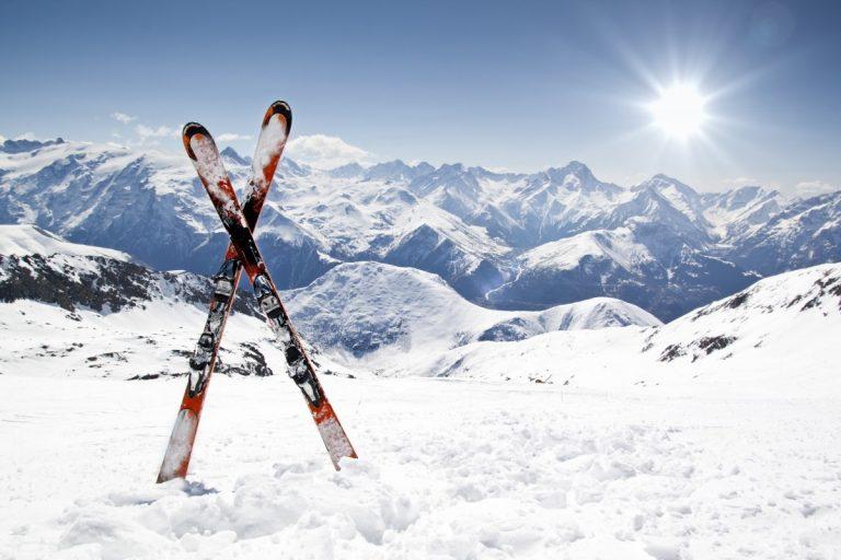 Abfahrt, Carving, Tiefschnee: Welche Ski-Typen gibt es? (Teil 2)