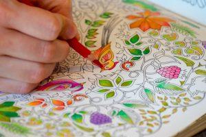 Gestalten im Herbst: Legen Sie ein Natur Mandala (Teil 1)