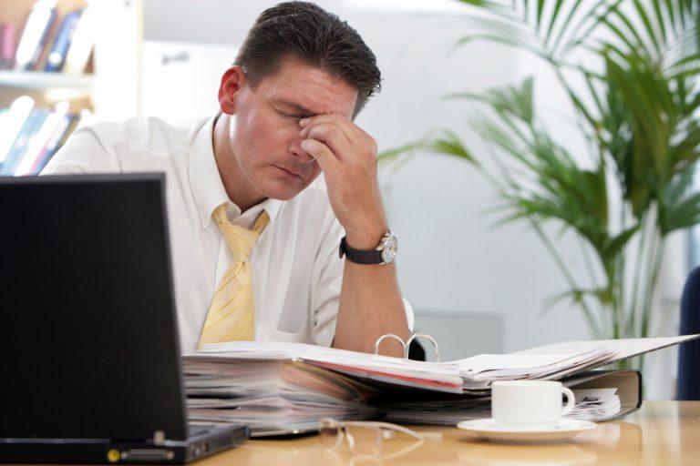 Burnout: Welche Behandlung ist sinnvoll?