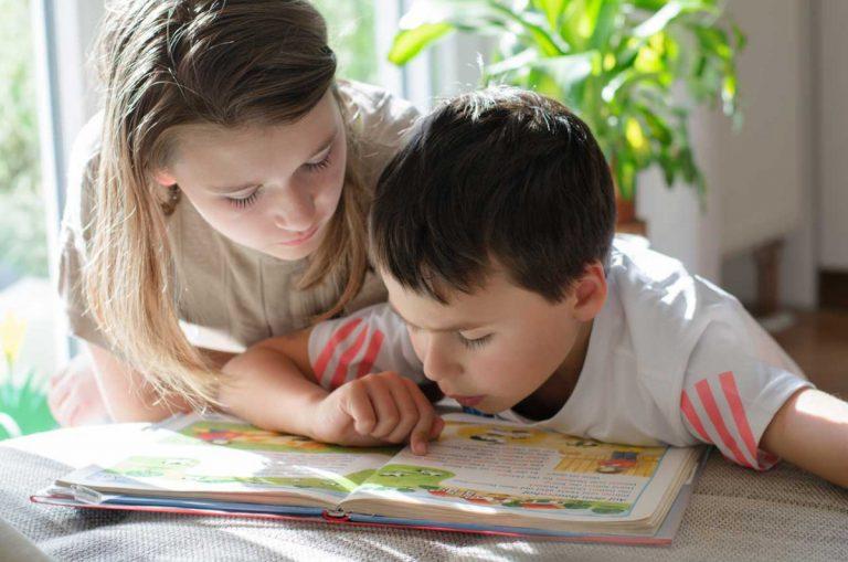 Legasthenie bei Kindern erkennen