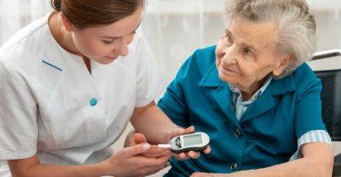 Als Diabetiker müssen Sie Ihr Herz schützen