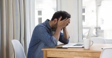 Burnout: Mehr als Stress
