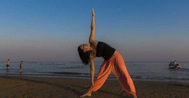 Yoga Arten: Kriya Yoga