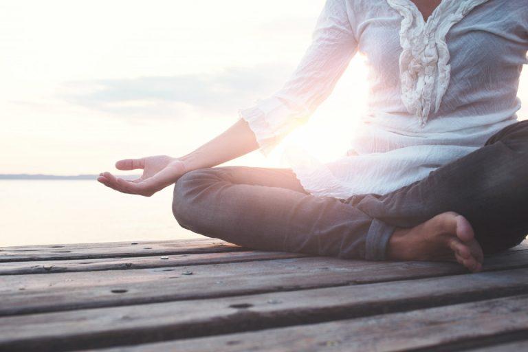 Was kann Meditation für Sie tun?