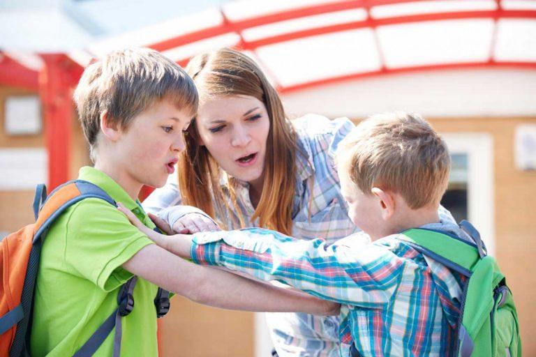 Mediation an Grundschulen
