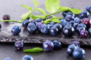 Die Acai-Beeren-Diät zum Abnehmen