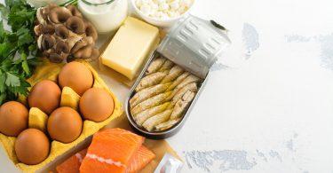 Herz: Wie wichtig ist Vitamin D?