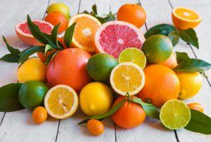Zitrusfrüchte: Achtung, wenn Sie Medikamente einnehmen