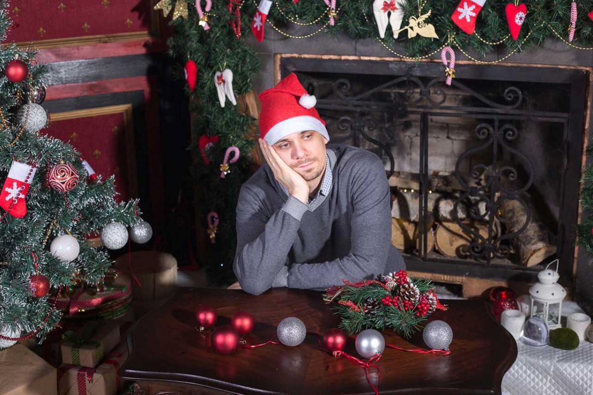 Oh je, du fröhliche! Der jährliche Weihnachtsstress lauert auch auf Sie! (Teil 2)