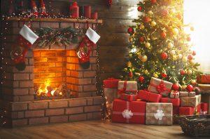 Grüße zu Weihnachten und Neujahr: Sagen Sie es mit einem Elfchen