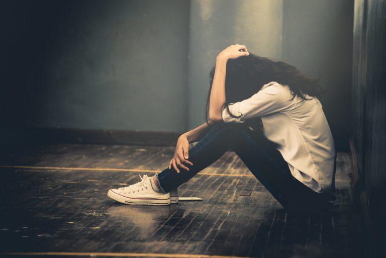 Depressionen: Auch bei Kindern und Jugendlichen