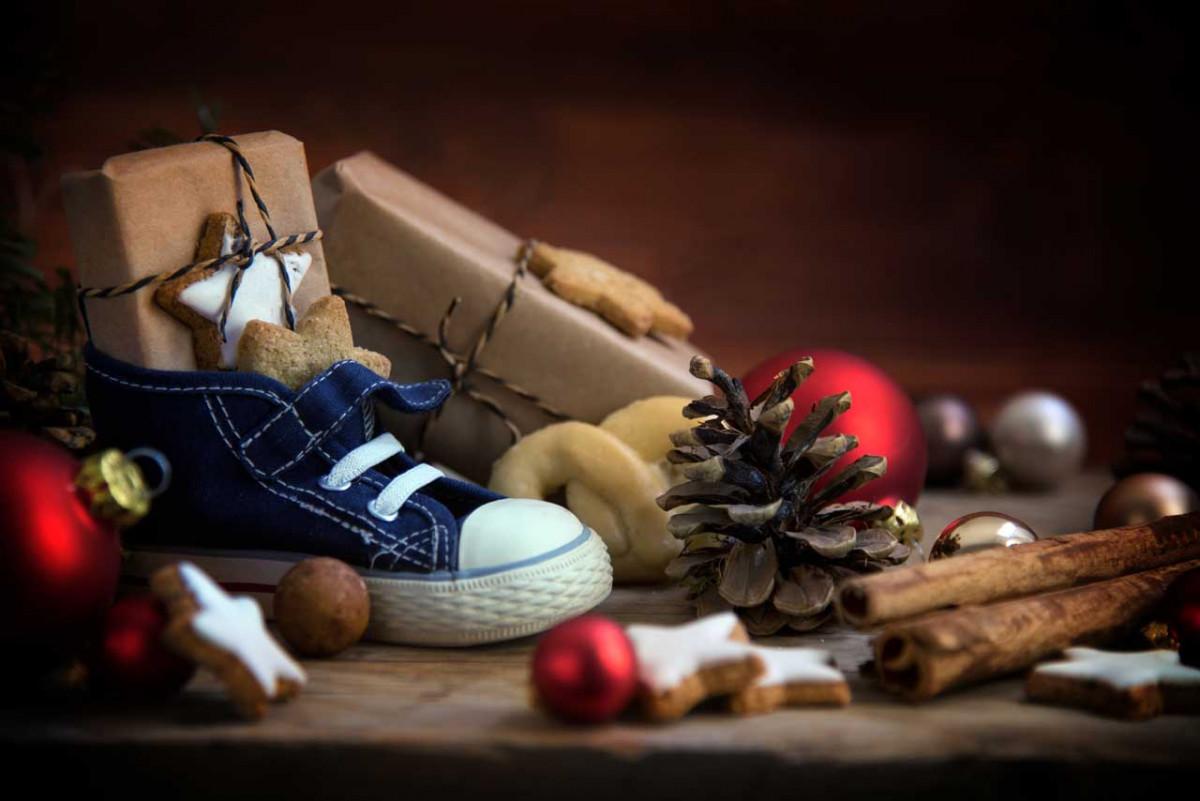 Nikolausgrüße statt Weihnachtspost