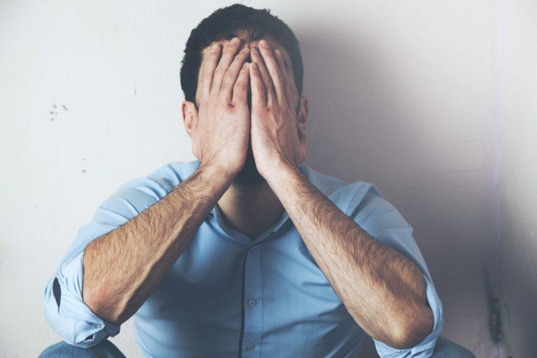 Depressionen erkennen und richtig behandeln