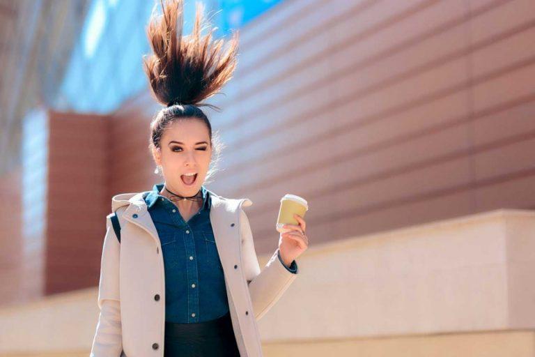 Zeitmanagement: Energiegeladen in den Tag