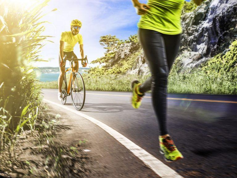 Triathlon: Wo finde ich Trainingspläne?