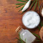 Die Vielseitigkeit der Kokosnuss