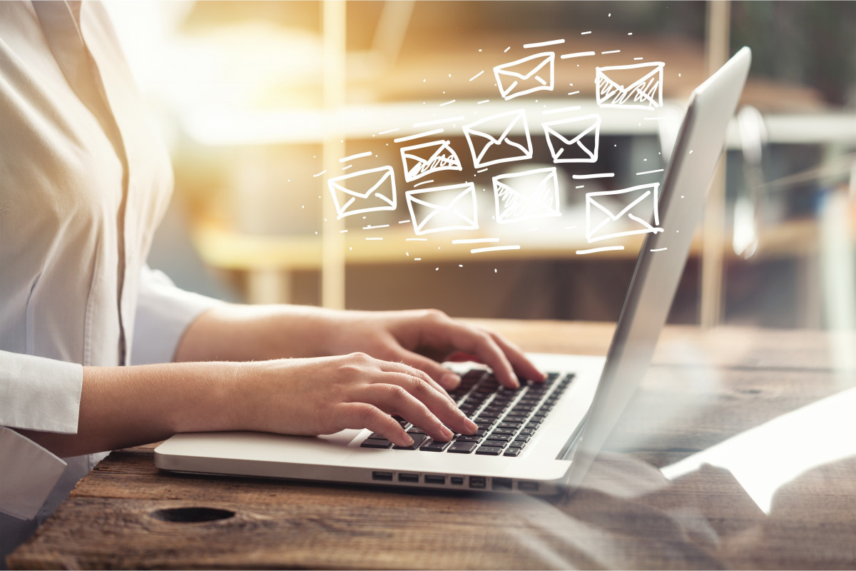 Professionelle E-Mails: Fehlerquellen und Schwachstellen