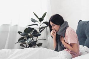 Husten mit dem Wirkstoff Ambroxol effektiv behandeln
