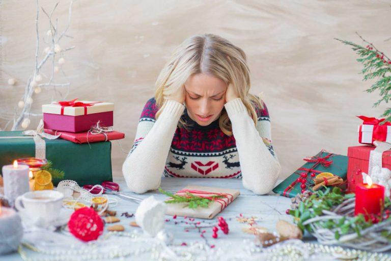 Oh je, du fröhliche! Der jährliche Weihnachtsstress lauert auch auf Sie! (Teil 1)