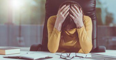 Burn-out: Phasen erkennen und bekämpfen