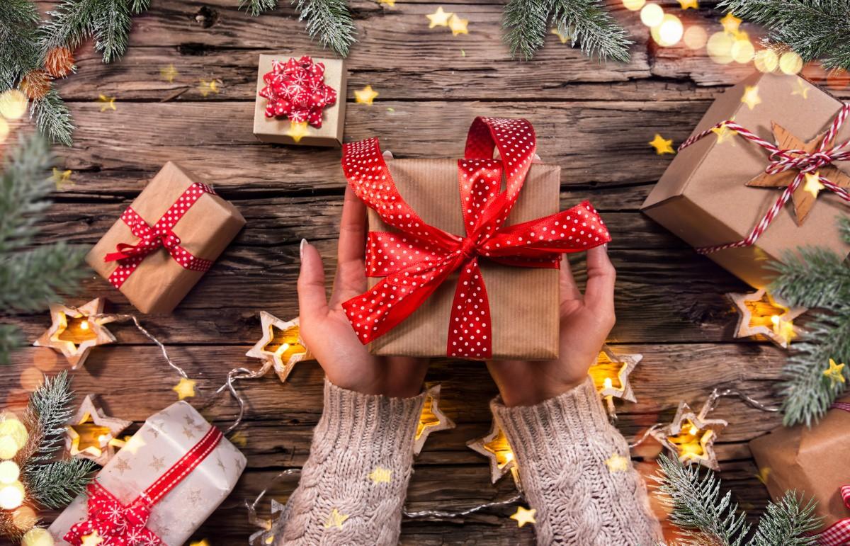 Geschenke zu Weihnachten: Planung ist alles