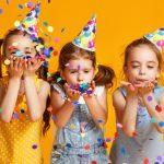 Kindergeburtstag: Eine Übernachtungsparty für Mädchen