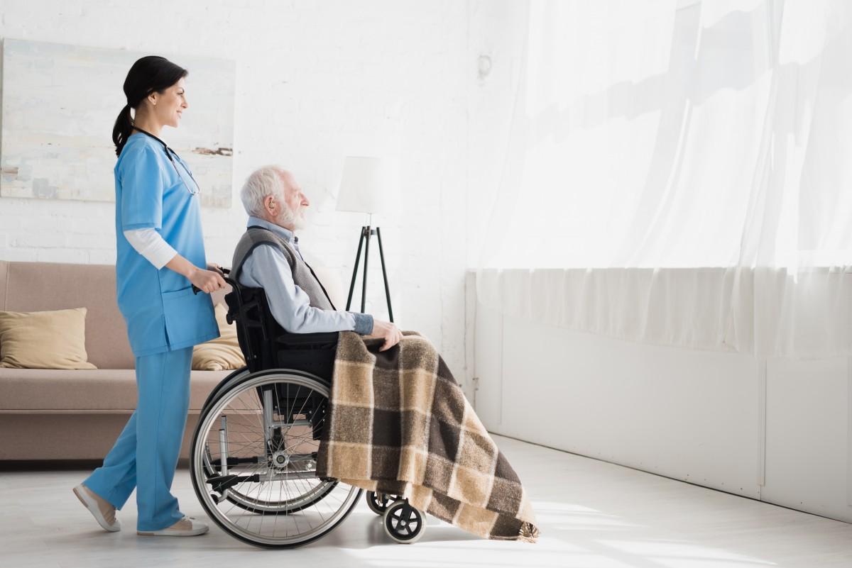 Was versteht die Rechtsprechung unter einem Pflegefehler?