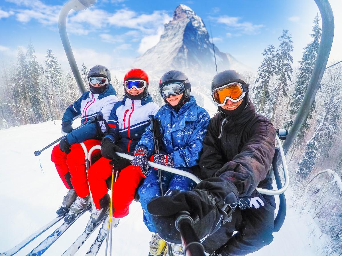 Skiurlaub planen: Gut vorbereitet in den Schnee (Teil 1)