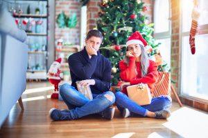 Weihnachten: Beziehungs- und Familienstress?