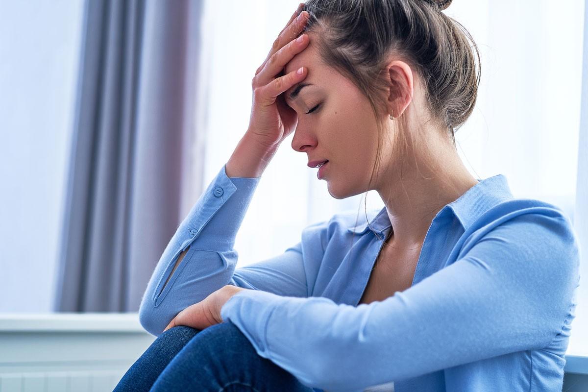 Symptome: Depression erkennen und behandeln