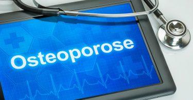 So beugen Sie Osteoporose vor