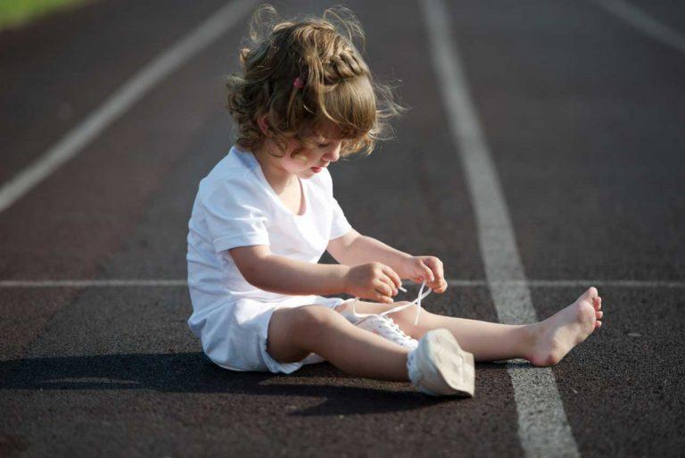 Warum Kinder trödeln