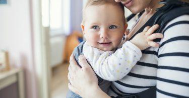 Tragehilfen: Vorteile für Sie und Ihr Baby