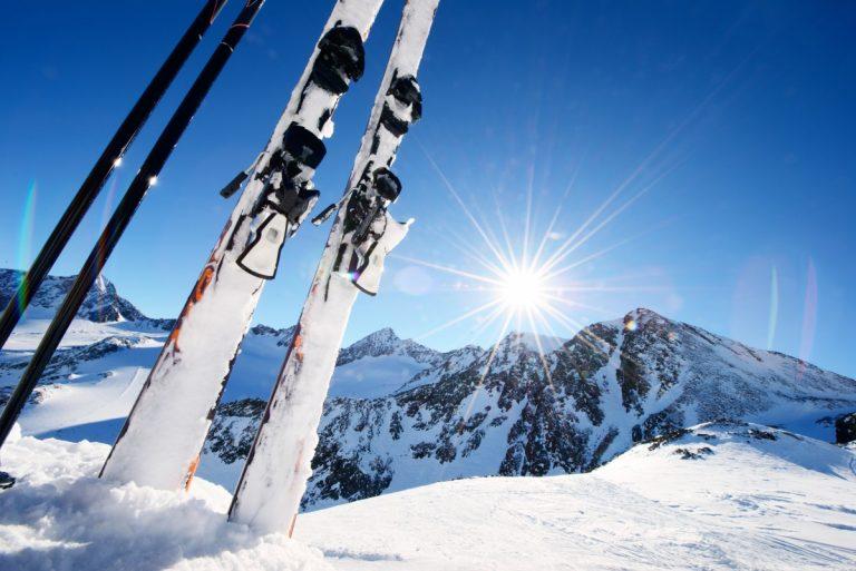 Skiurlaub planen: Das richtige Skigebiet (Teil 2)