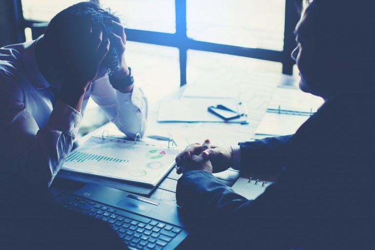 Tipps zur Konfliktlösung am Arbeitsplatz