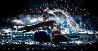 Triathlon: Lernen Sie in 5 Schritten Kraulen