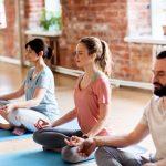Meditation als Mittel gegen Stress