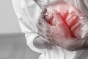Chronische Herzschwäche durch koronare Herzkrankheit