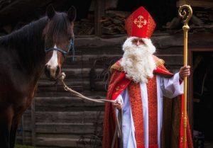 Weihnachtsfeier - Ideen für eine Alternative zum Nikolausbesuch