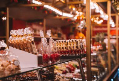 Gesund Essen in der Weihnachtszeit