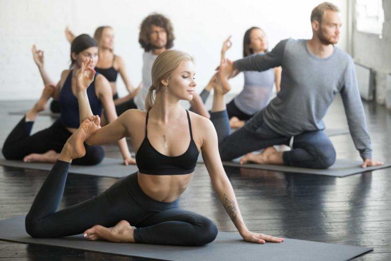 Yoga Arten: Raja Yoga
