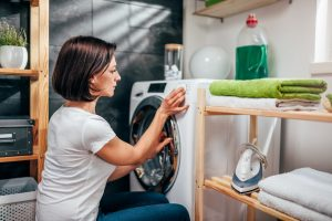 Keimschleuder Waschmaschine?