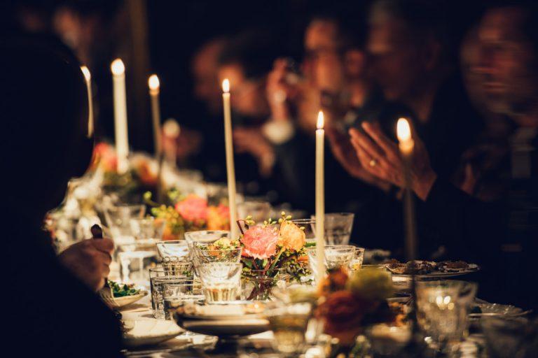 Tipps für eine stressfreie Weihnachtsfeier