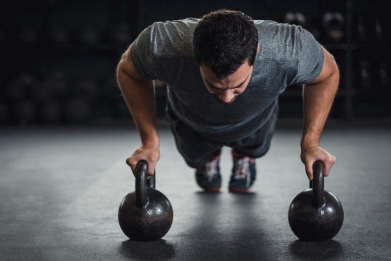 Krafttraining: Die 5 größten Workout-Fehler