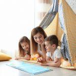 Kinderbetreuung heute: Mutter auf Zeit - Die Tagesmutter