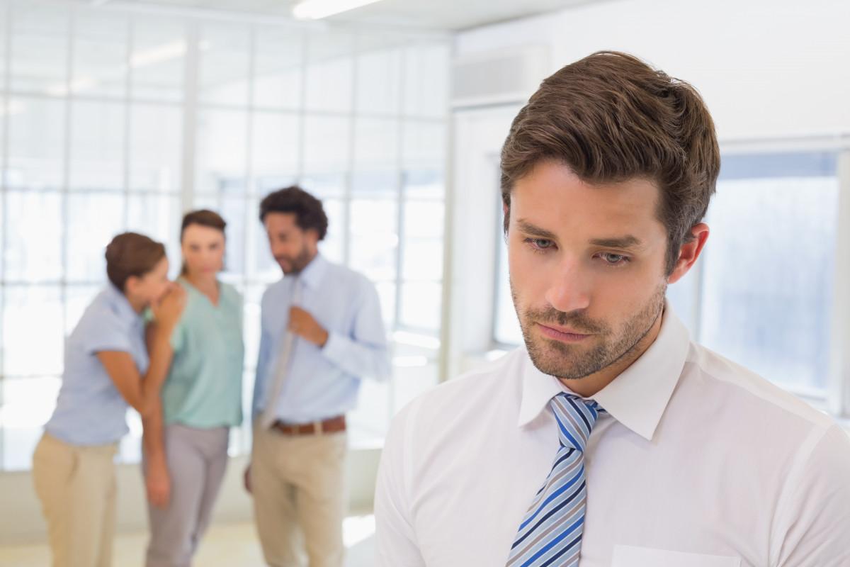 Mobbing: Sie müssen Ihre Mitarbeiter schützen
