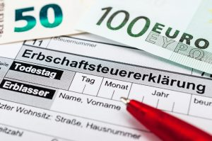 Jahresrückblick 2009: Erbschaftssteuerreform bei Immobilien